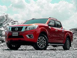 Шины Hankook выбраны для пикапа Nissan Frontier