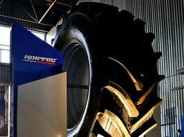 АШК покажет свою новую шину на выставке Reifen в Эссене