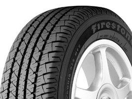Bridgestone отзывает партию легковых шин Firestone