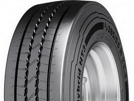 Conti расширяет размерную линейку шин Hybrid HT3