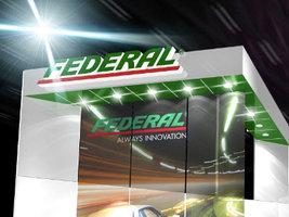 Federal покажет новые шины для европейского рынка на выставке Reifen 2016