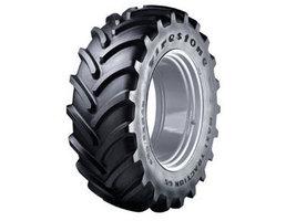 Firestone выпускает новую тракторную шину Maxi Traction 65