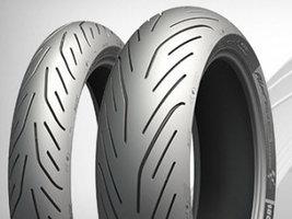 Michelin выпускает лимитированную серию шин в честь возвращения в гонки MotoGP