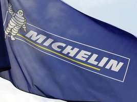 Michelin обвиняет две компании в незаконном использовании рисунков протектора ши