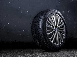 Michelin представит свои шинные бренды на выставке в Эссене