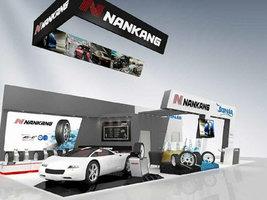 Nankang покажет новые шины на выставке Reifen-2016