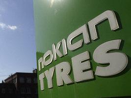 Nokian Tyres объявляет о росте продаж шин в Центральной и Северной Европе