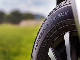 Nokian Hakka Blue SUV – лучшие шины для вседорожников по версии журнала