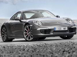 Yokohama поставляет шины первичной комплектации для Porsche 911, Boxster и Cayma