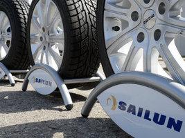 Sailun покажет на Reifen-2016 свои шины, созданные для рынка Европы