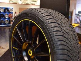 Aeolus выпускает новые зимние шины