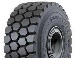 Continental выводит на российский рынок новую линейку индустриальных шин
