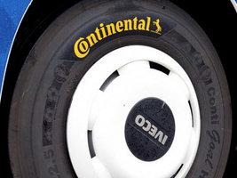 Continental выпускает специальные шины для автобусов команд УЕФА ЕВРО 2016