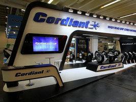 Компания Cordiant приняла участие в выставке Reifen 2016