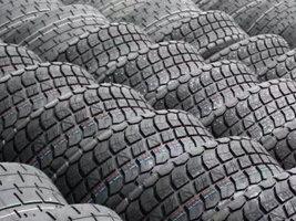Министерство торговли США определило компенсационные пошлины на китайские шины