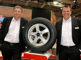 Giti Tire выпускает на рынок Европы новую шину GT Radial Maxmiler WT2
