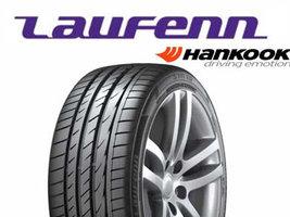 Hankook: до конца года шины бренда Laufenn будут представлены на рынках 70 стран