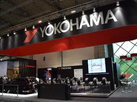Yokohama успешно приняла участие в выставке Reifen-2016