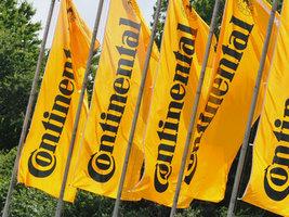 Conti расширит присутствие в сегменте специализированных шин на рынке США