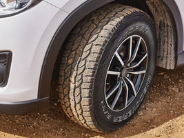 Cooper выпускает новую шину Discoverer A/T3 Sport