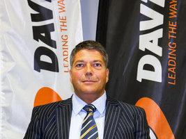Шинный бренд Davanti хочет утвердиться на рынке Европы
