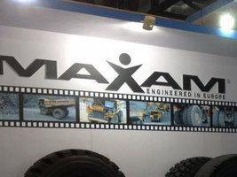 Sailun Group улучшит дистрибуцию промышленных шин Maxam в Латинской Америке
