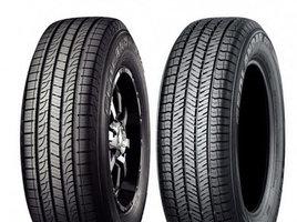 Mazda выбирает шины Yokohama для CX-9 и CX-4