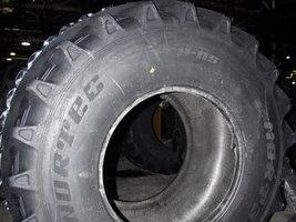 АШК запустил в производство новую шину