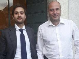 Marangoni назначает нового президента и вице-президента компании