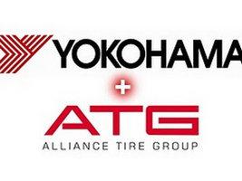 Yokohama договорилась о займе для покупки Alliance Tire Group