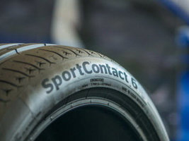 Continental отвечает на вопросы о высокоскоростных шинах