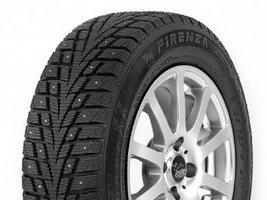 Firenza предлагает европейским потребителям зимние шины линейки Nu Ice