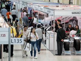 В Latin American & Caribbean Tyre Expo приняло участие более 200 компаний