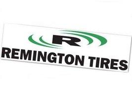 Компания Goodyear представила на рынке Китая шинный бренд Remington