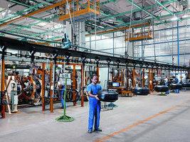 «РОСАВА» отчиталась о росте продаж шин за полугодие