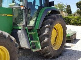 Итальянский подрядчик подтвердил качество сельхозшин ATG
