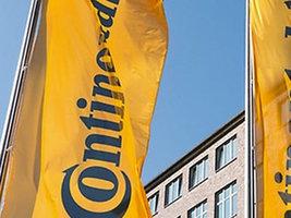 Continental рассказывает, что важно знать при выборе шинного центра