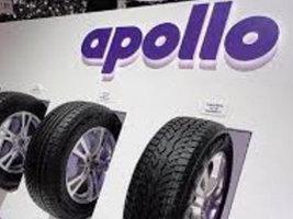 Apollo планирует еще одну попытку выхода на шинный рынок США