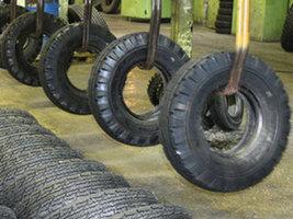 АШК выпускает новые всесезонные шины