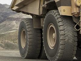 Bridgestone принимает участие в MINExpo