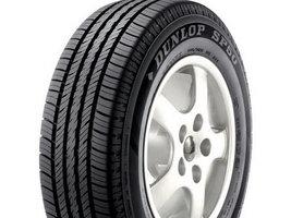 Goodyear отзывает партию шин Dunlop SP50