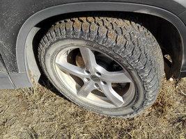 General Tire выпустит новые шины Grabber AT3 и Grabber X3
