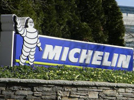 Michelin создаст новый центр дистрибьюции шин в Южной Каролине