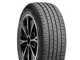Nexen Tire начинает поставки шин для Porsche Cayenne