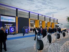 Компания Aeolus открыла фирменный шинный центр в Италии