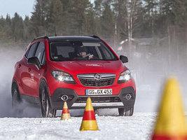 Шины Continental стали победителем зимних тестов Auto motor und sport