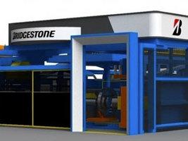 Bridgestone будет использовать производственную систему Examation на заводах в В