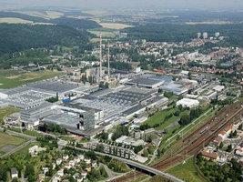 Continental Barum завершает модернизацию шинного завода в Чехии