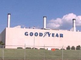 Завод Goodyear оштрафовали на 1 млн.$ за нарушения техники безопасности