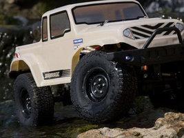 Falken выпустила шины для радиоуправляемого автомобиля от Horizon Hobby
